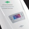 All-electronically regulated instantaneous water heater