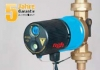 AGAIN: BW-SL 154 - Selflearning industrial water pump